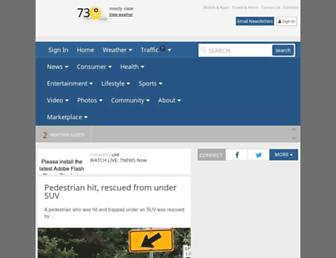 Thumbshot of Thedenverchannel.com
