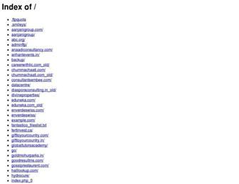 hosttoday.org screenshot