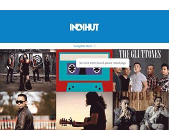 indihut.com screenshot