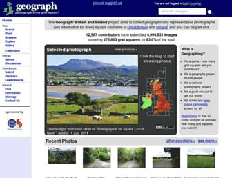 Thumbshot of Geograph.org.uk