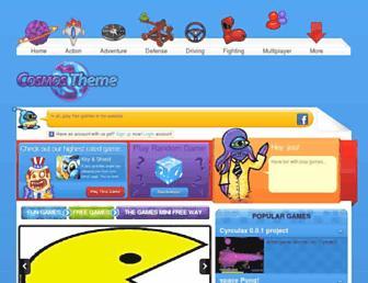 Thumbshot of Gamesminifree.com
