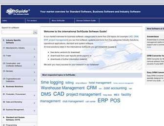 softguide.com screenshot