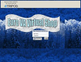 euro-vahq.tripod.com screenshot