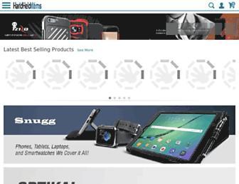 Thumbshot of Handhelditems.com