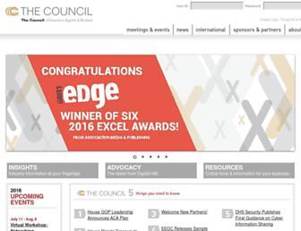 ciab.com screenshot