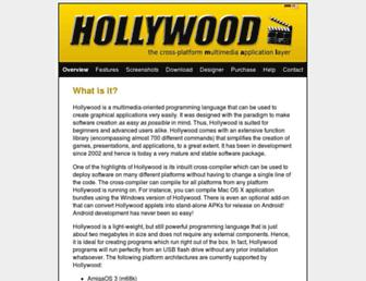 hollywood-mal.com screenshot