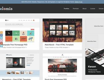 Thumbshot of Elemisfreebies.com
