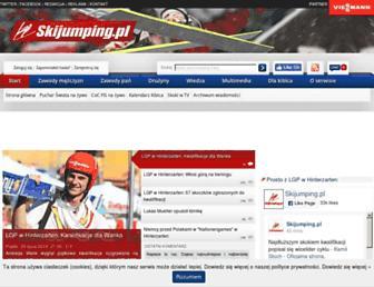 Thumbshot of Skijumping.pl