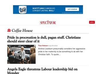 blogs.spectator.co.uk screenshot
