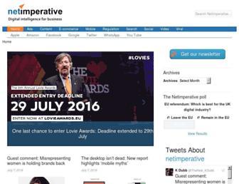 netimperative.com screenshot