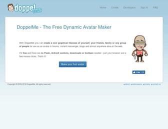 Thumbshot of Doppelme.com