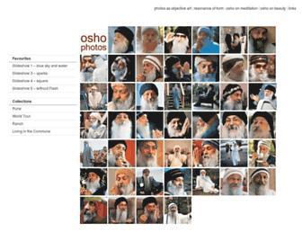 oshophotos.com screenshot