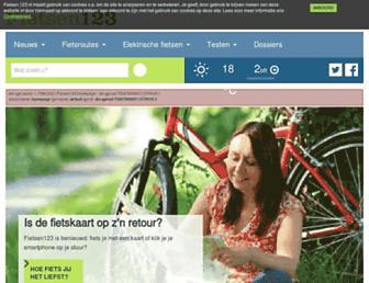 Thumbshot of 123.nl
