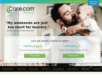 Thumbshot of Care.com