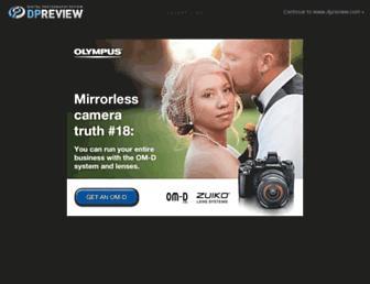 forums.dpreview.com screenshot