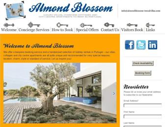 Thumbshot of Almondblossom-rentalvillas.com