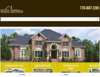 designevolutions.com screenshot