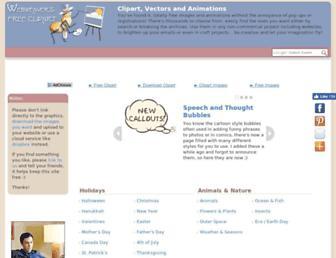 webweaver.nu screenshot