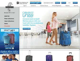 Thumbshot of Atlanticluggage.com