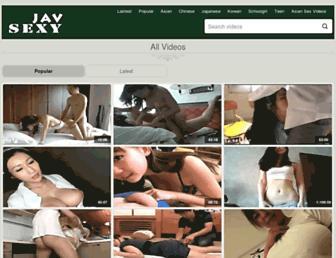 Thumbshot of Javsexy.com