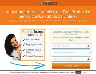 Thumbshot of Digitalwebbusiness.com