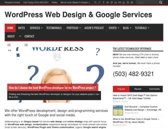 w3developing.com screenshot