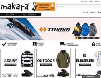 Thumbshot of Makara.com.tr