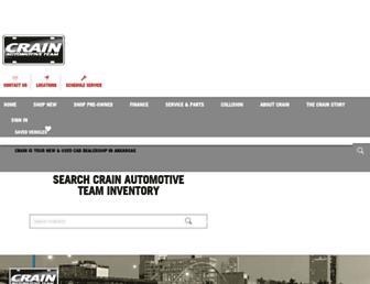 crainteam.com screenshot
