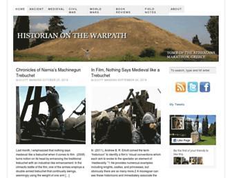 scottmanning.com screenshot