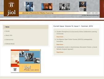 ncolr.org screenshot
