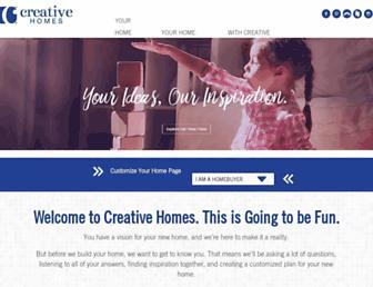 creativehci.com screenshot
