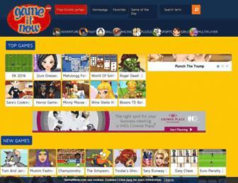gameitnow.com screenshot