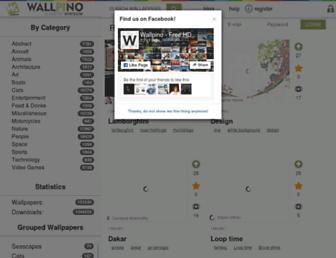 wallpino.com screenshot