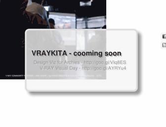 vraykita.info screenshot