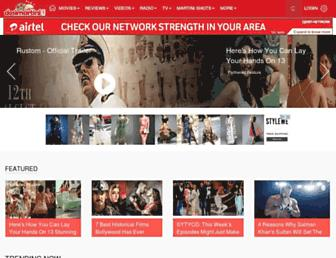 desimartini.com screenshot