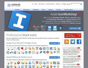 axialis.com screenshot