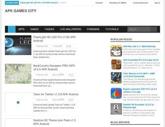 apk-game-city.blogspot.com screenshot