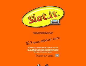 slot.it screenshot