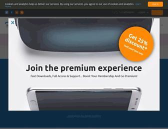 Thumbshot of Samfirmware.com