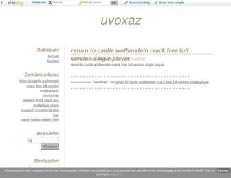 kisyvobey.ek.la screenshot