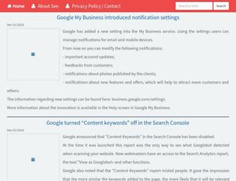 keywordsuggest.org screenshot