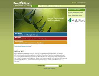 beechstreet.com screenshot