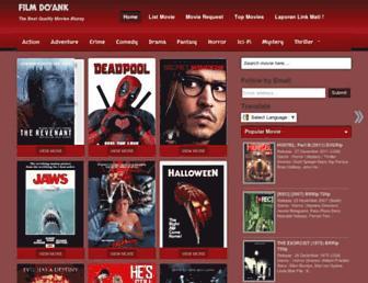 film-doank.blogspot.com screenshot