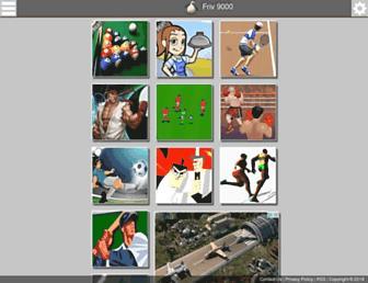friv9000.net screenshot