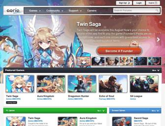 Thumbshot of Browsergamez.org