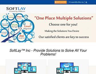 softlay.org screenshot