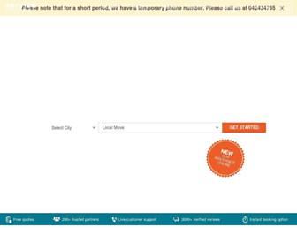 servicemarket.com screenshot