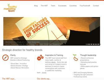 thehmt.com screenshot