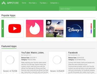 appstores.co screenshot