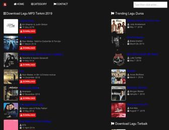 laguterkini.com screenshot